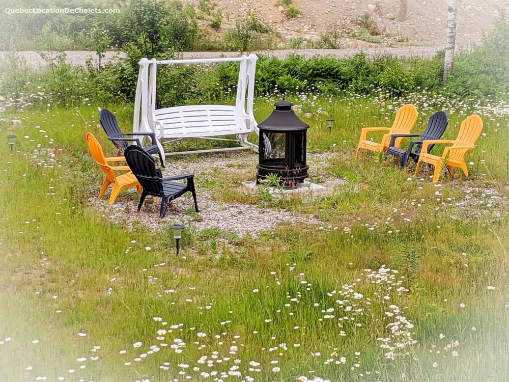 cottage rental Saguenay-Lac-St-Jean, L'Anse-Saint-Jean (pic-15)