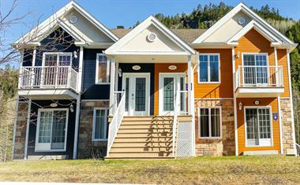 Cottage rental | Chez le Beau Thom MT Edouard, Fjord