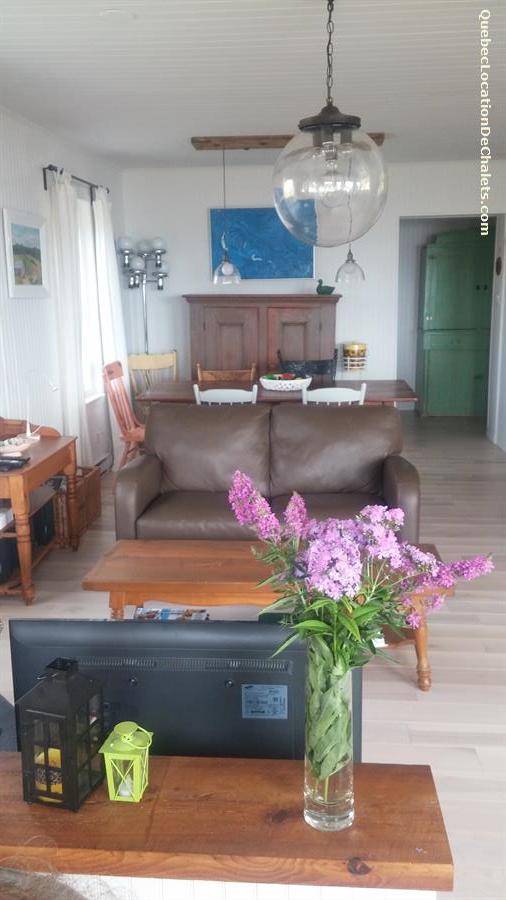 cottage rental Bas Saint-Laurent, Kamouraska (pic-8)
