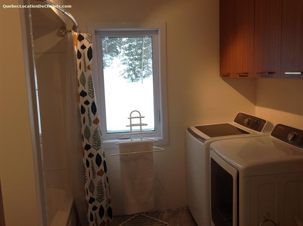 cottage rental Saguenay-Lac-St-Jean, L'Anse-Saint-Jean (pic-17)