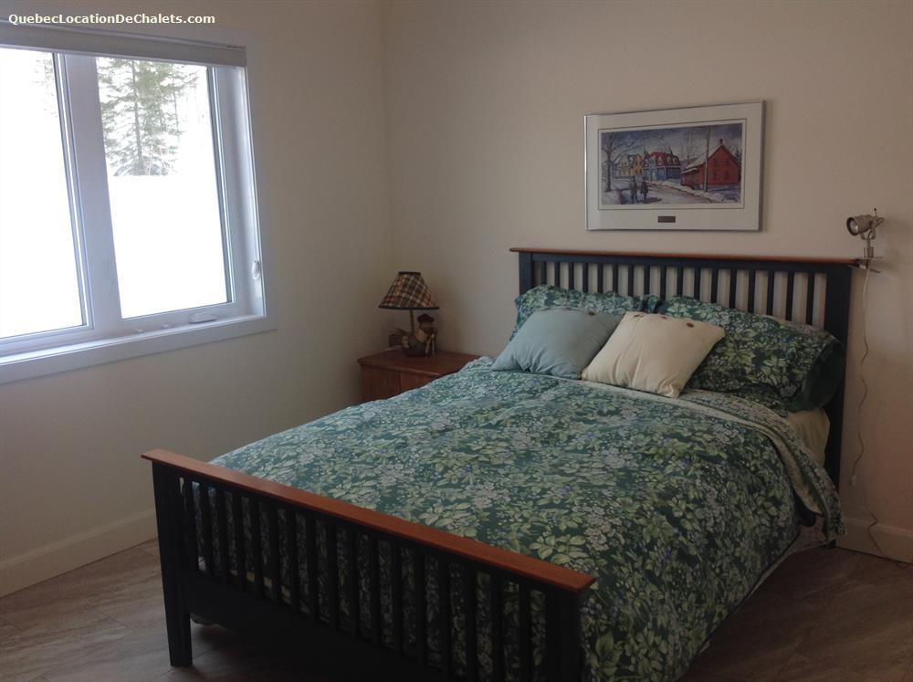 cottage rental Saguenay-Lac-St-Jean, L'Anse-Saint-Jean (pic-14)