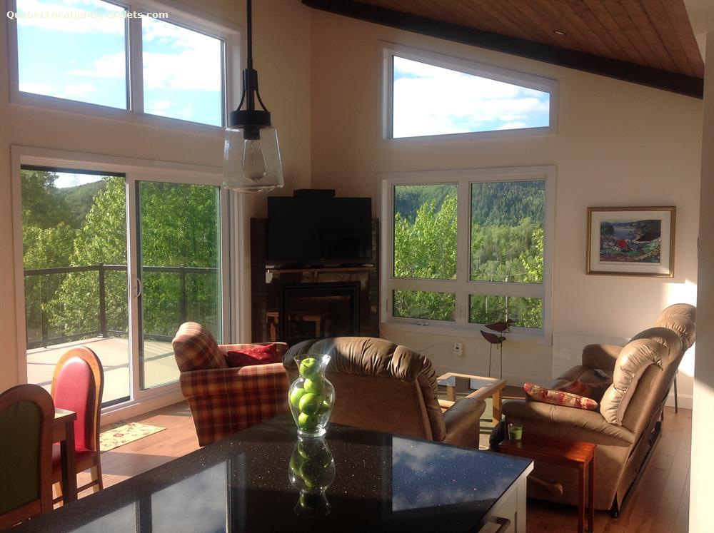 cottage rental Saguenay-Lac-St-Jean, L'Anse-Saint-Jean (pic-9)