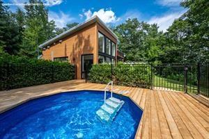 cottage rentals Saint-Alphonse-Rodriguez, Lanaudière