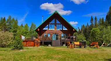 Cottage rental | Odyssée