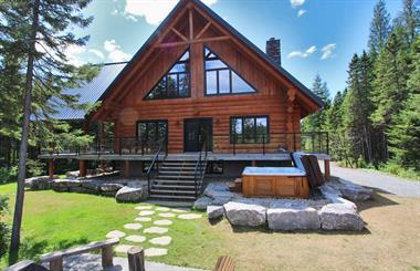 Cottage rental | Étoile