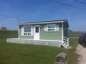 waterfront cottage rentals L'Étang-du-Nord, Îles-de-la-Madeleine