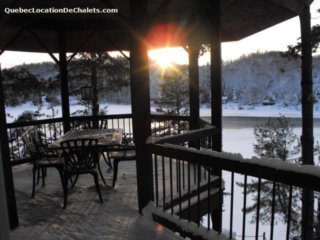 cottage rental Outaouais, Lac Simon (pic-18)