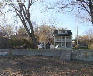 cottage rentals Ile d'Orléans, Québec