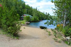 Cottage rental | Le Huard