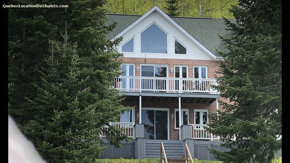 cottage rental Lanaudière, Saint-Zénon (pic-1)