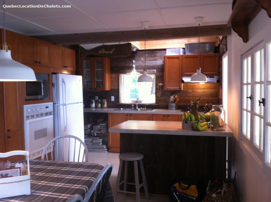 cottage rental Outaouais, Luskville (pic-6)