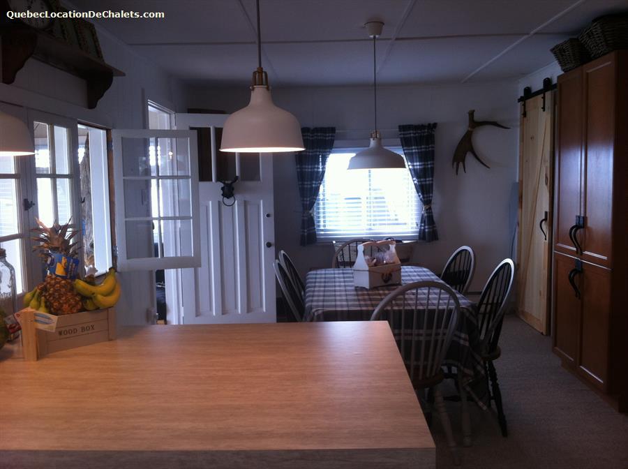 cottage rental Outaouais, Luskville (pic-7)