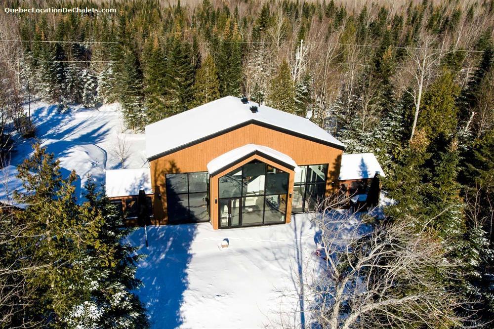 cottage rental Estrie/Cantons-de-l'est, Lac-Mégantic (pic-18)