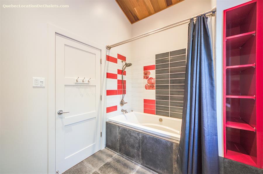 cottage rental Estrie/Cantons-de-l'est, Lac-Mégantic (pic-16)