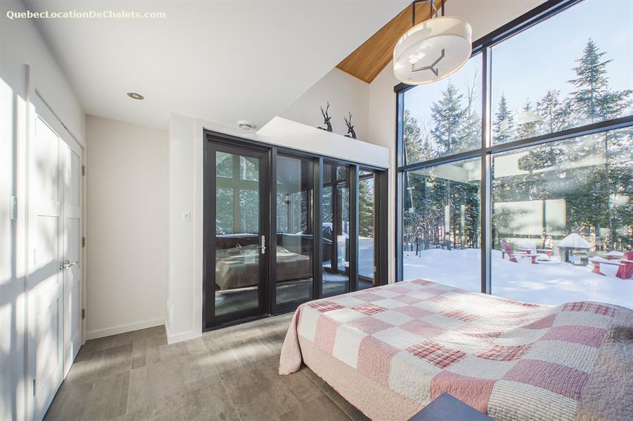cottage rental Estrie/Cantons-de-l'est, Lac-Mégantic (pic-12)