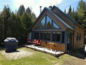 chalets à louer Blainville, Laurentides