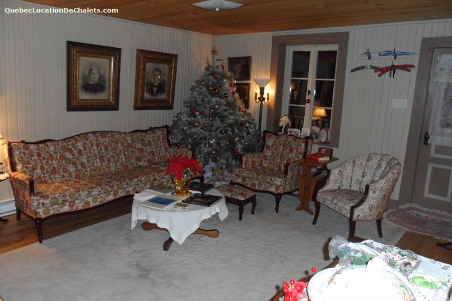 cottage rental Outaouais, Low (pic-4)