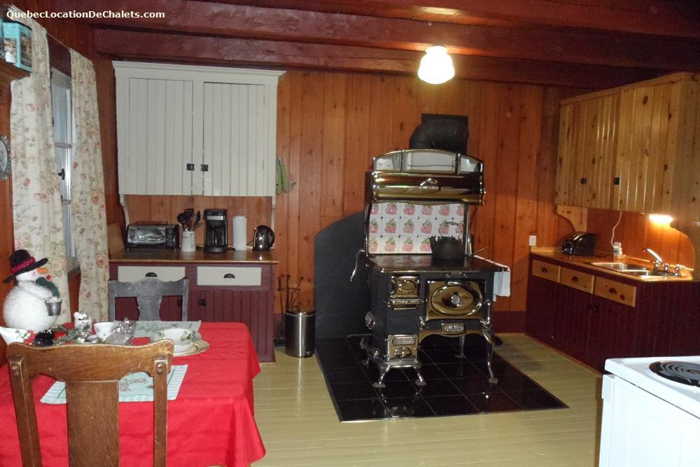 cottage rental Outaouais, Low (pic-3)