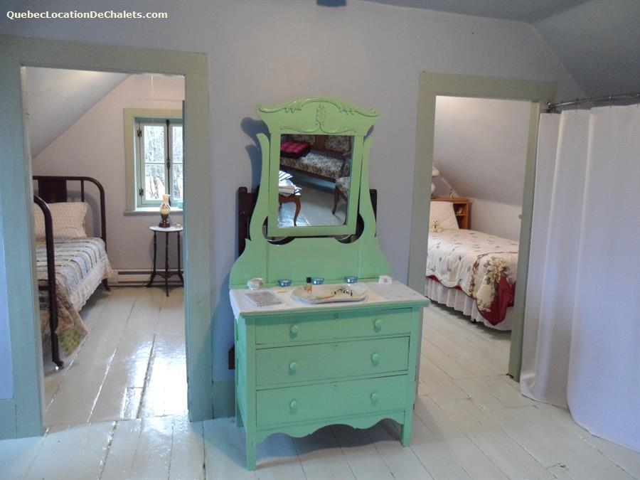 cottage rental Outaouais, Low (pic-6)