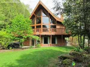 Cottage rental | Cap santé