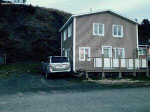 chalet à louer Sainte-Anne-des-Monts, Gaspésie