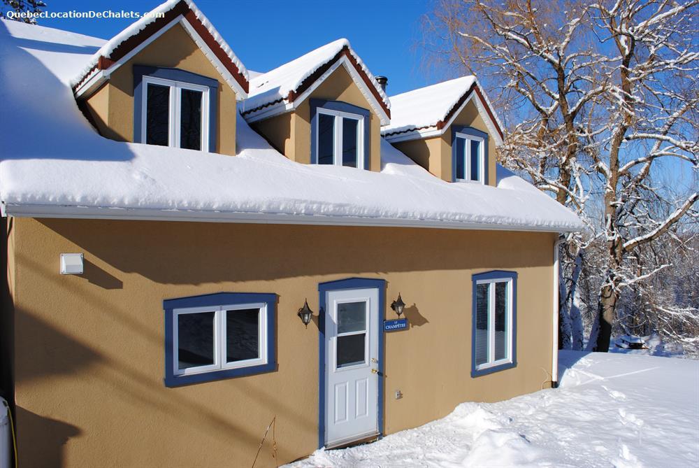 cottage rental Estrie/Cantons-de-l'est, Sutton (pic-16)