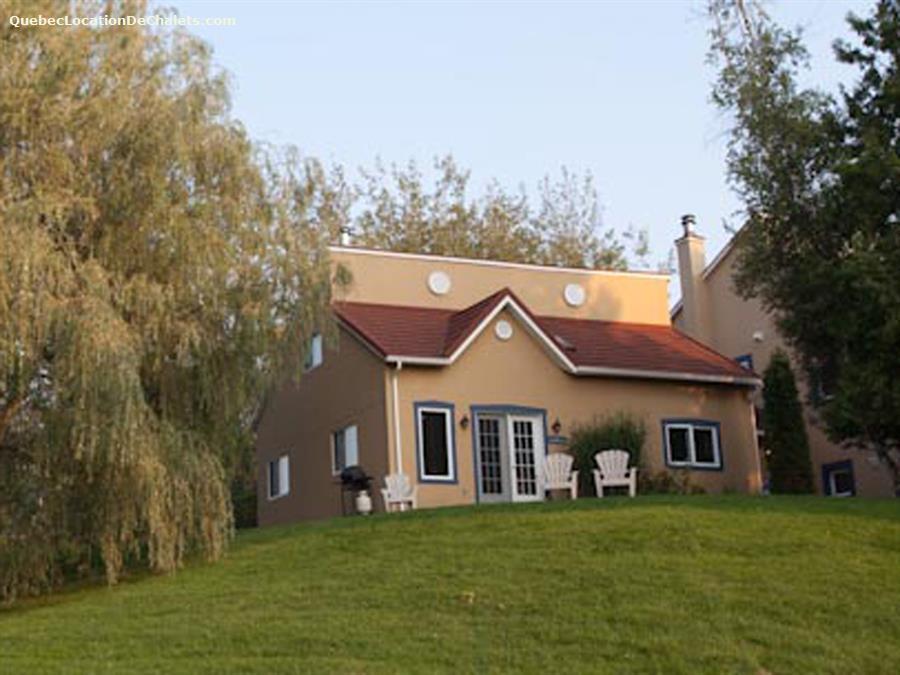 cottage rental Estrie/Cantons-de-l'est, Sutton (pic-2)
