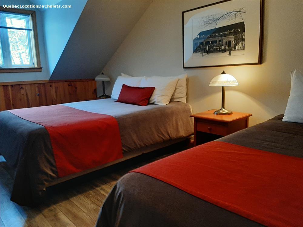 cottage rental Estrie/Cantons-de-l'est, Sutton (pic-11)