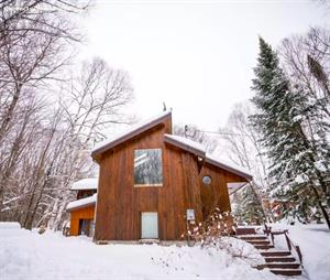 Cottage rental | Cedar House Mont-Tremblant