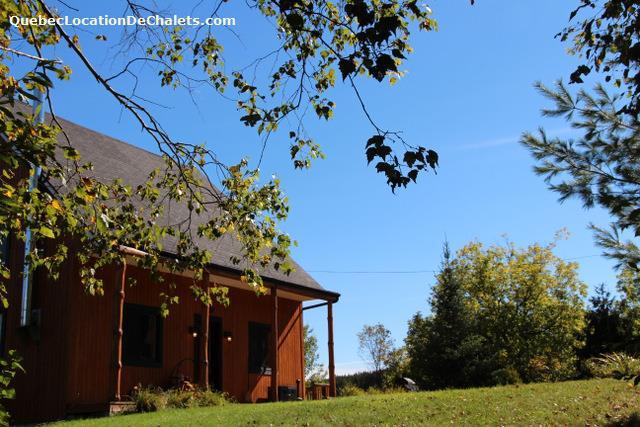 cottage rental Lanaudière, Sainte-Mélanie (pic-18)