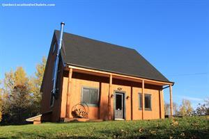 cottage rentals Sainte-Mélanie, Lanaudière
