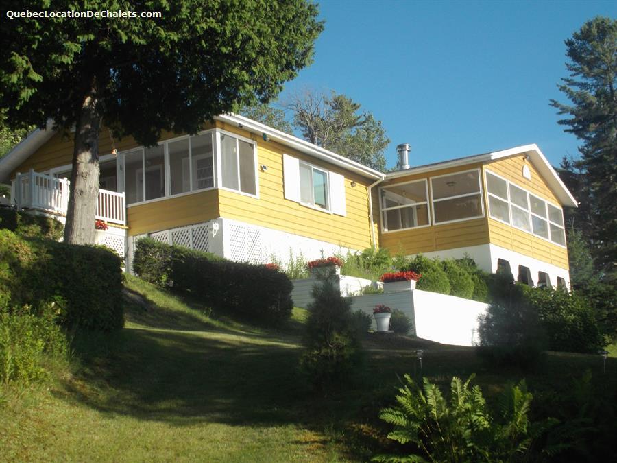 cottage rental Laurentides, Sainte-Marguerite-du-Lac-Masson (pic-16)