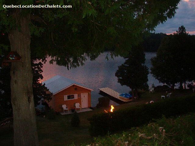 cottage rental Laurentides, Sainte-Marguerite-du-Lac-Masson (pic-18)