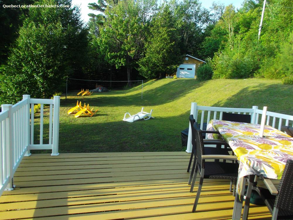 cottage rental Laurentides, Sainte-Marguerite-du-Lac-Masson (pic-4)