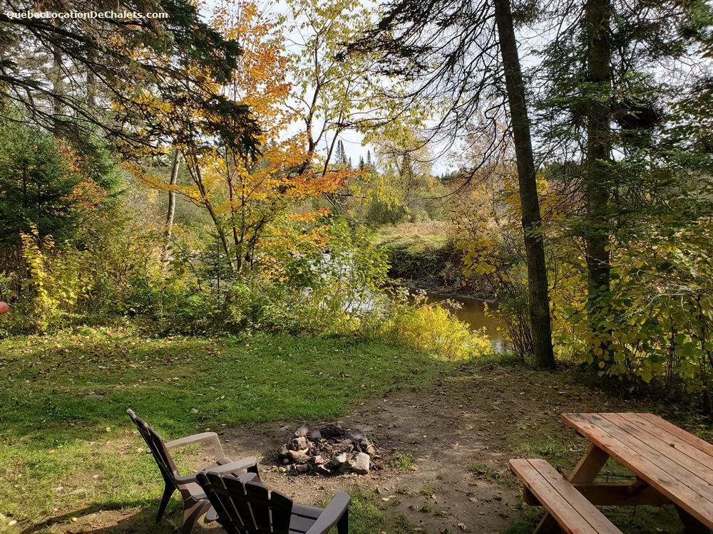 cottage rental Estrie/Cantons-de-l'est, Wotton (pic-4)
