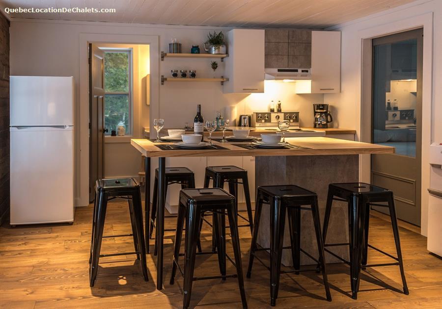 cottage rental Estrie/Cantons-de-l'est, Lac-Mégantic (pic-7)