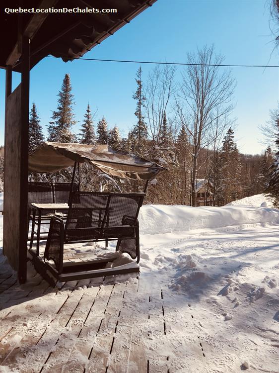 cottage rental Laurentides, Sainte-Agathe-des-Monts (pic-11)