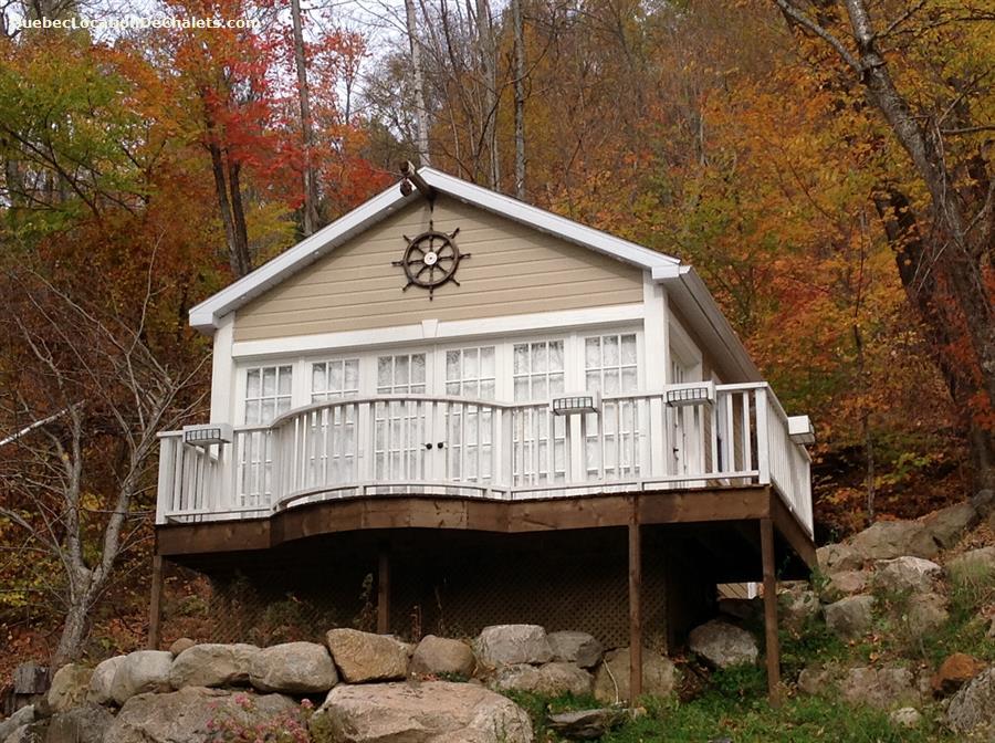 cottage rental Laurentides, Mont-Tremblant (pic-18)