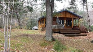 waterfront cottage rentals Labelle, Laurentides