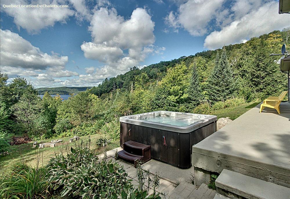 cottage rental Outaouais, Lac Simon (pic-15)