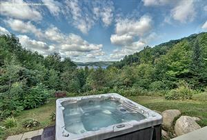 cottage rentals Lac Simon, Outaouais