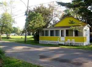 cottage rentals Pointe-Calumet, Laval / Rive nord