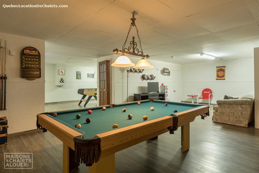 cottage rental Estrie/Cantons-de-l'est, Tingwick (pic-11)