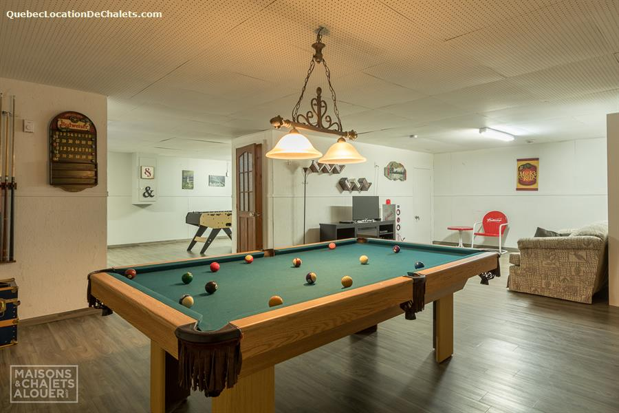 cottage rental Estrie/Cantons-de-l'est, Tingwick (pic-12)