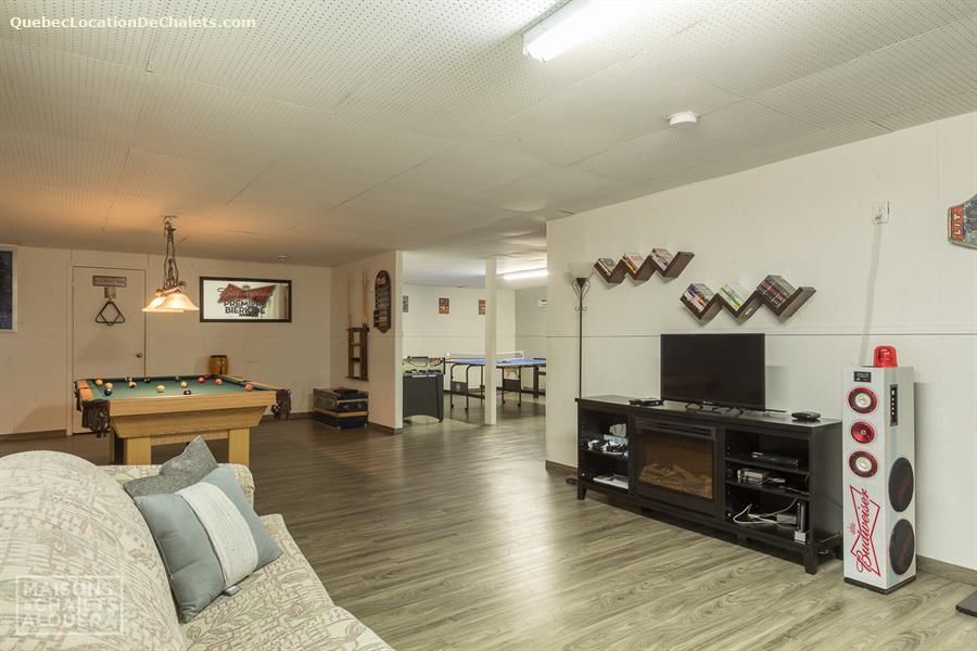cottage rental Estrie/Cantons-de-l'est, Tingwick (pic-13)