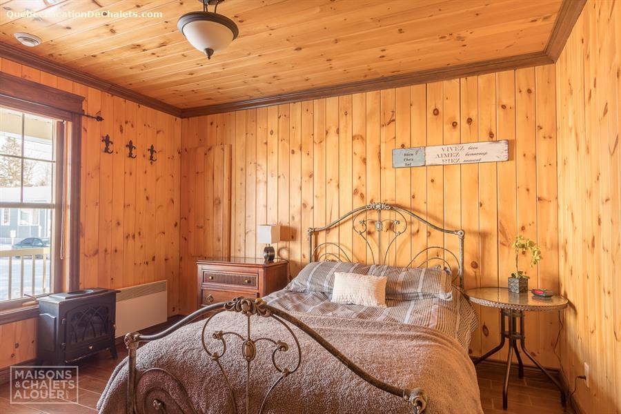cottage rental Estrie/Cantons-de-l'est, Tingwick (pic-18)