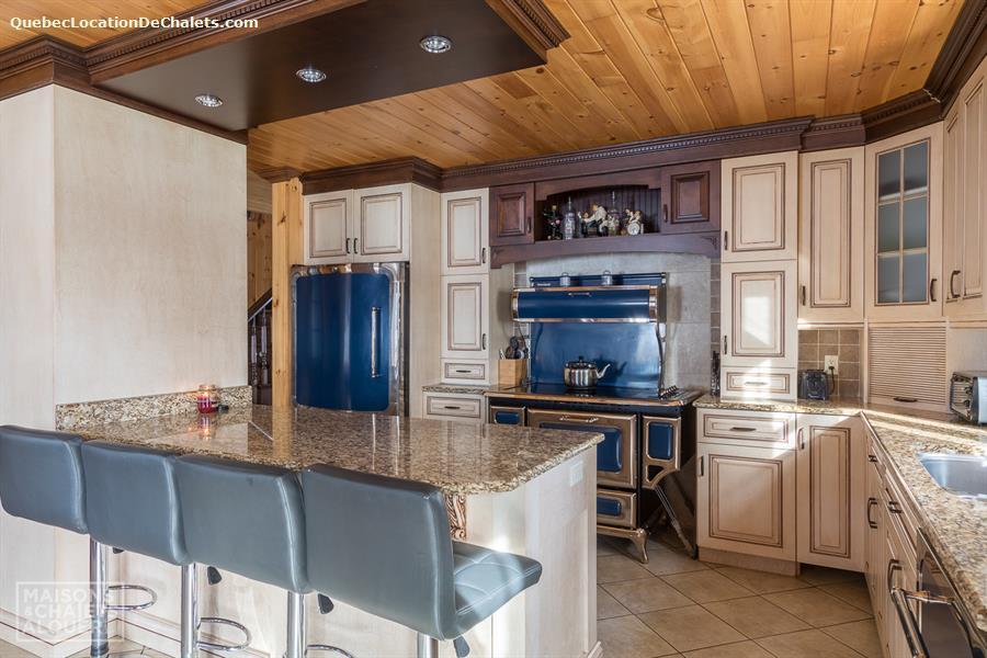 cottage rental Estrie/Cantons-de-l'est, Tingwick (pic-7)