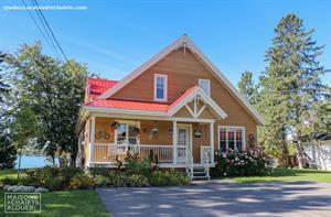 cottage rentals Tingwick, Estrie/Cantons-de-l'est