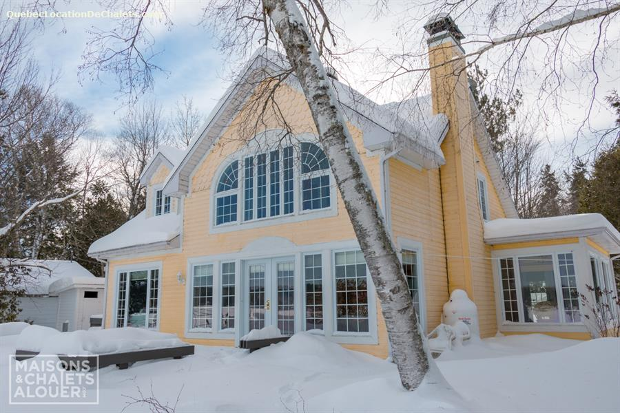 cottage rental Chaudière Appalaches, Beaulac-Garthby (pic-18)
