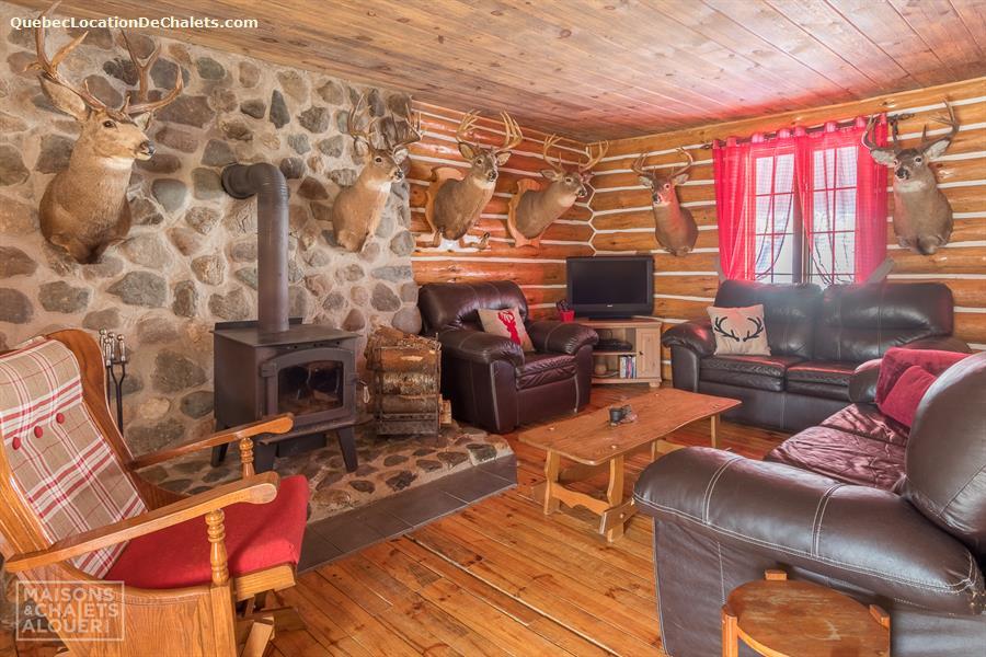 cottage rental Estrie/Cantons-de-l'est, Cookshire-Eaton (pic-9)